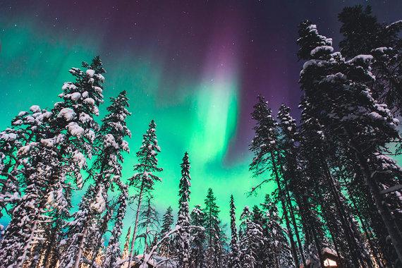 Shutterstock.com nuotr./Trumsė, Norvegija
