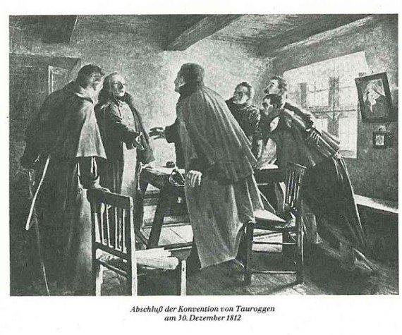 """Wikimedia Commons"" iliustr./Tauragės konvencija"