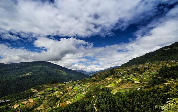 Shutterstock.com nuotr./Haa slėnis