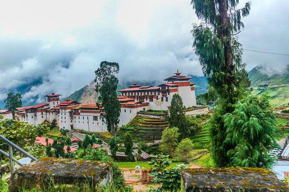 Shutterstock.com nuotr./Trongsos dzongas