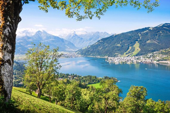 123rf.com nuotr./Austrijos Tirolis