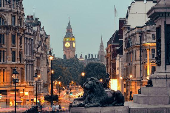 Shutterstock.com nuotr./Londonas