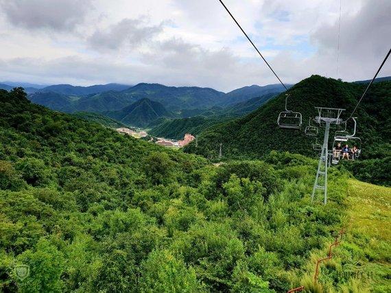A.Morkūno/Journey.lt nuotr./Kelionė Šiaurės Korėjoje