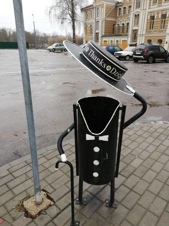 N.Šulcienės nuotr./Kelionė Gardine