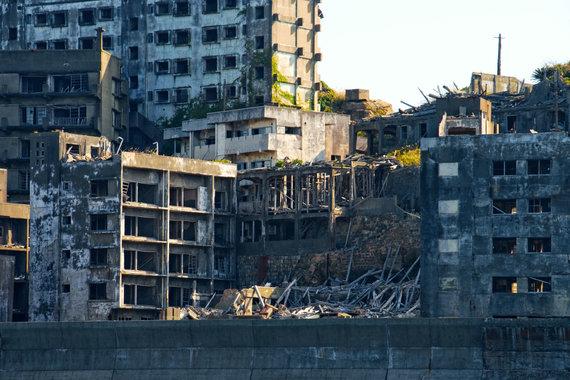 123rf.com nuotr./Hašimos sala