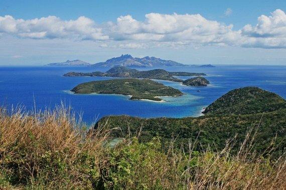 Travel Planet nuotr./Fidžis