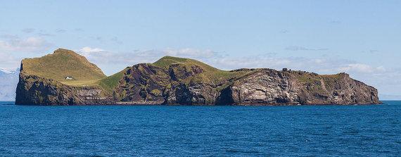 """Wikimedia Commons"" nuotr./Elliðaey sala Islandijoje"