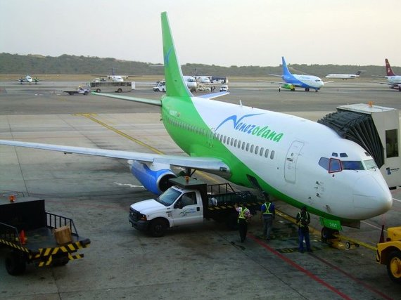 """""""Wikimedia Commons"""" nuotr./Boeing 737-200"""