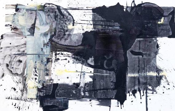 """""""AP galerijos"""" nuotr./Kristinos Rimienės darbas"""