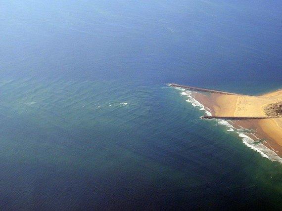 """""""Wikimedia Commons"""" nuotr./Kvadratinės bangos"""
