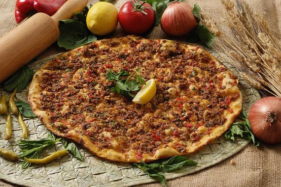 Shutterstock.com nuotr./Stambulas, Turkija