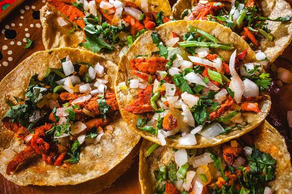 Shutterstock.com nuotr./Meksikas, Meksika