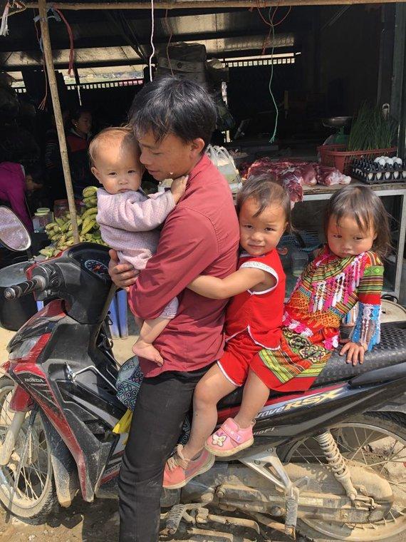 A.Kondrotės/Travel Planet nuotr./Kelionė Vietname