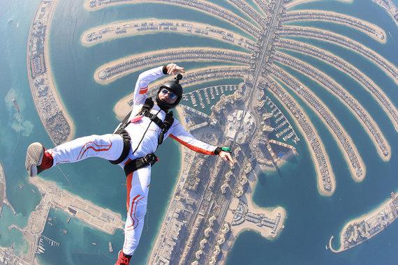 Shutterstock.com nuotr./Dubajus, JAE