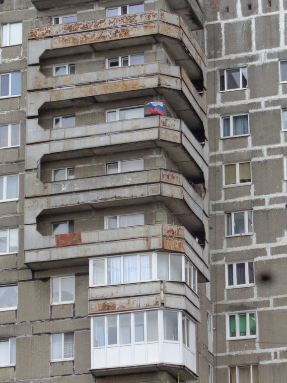 G.Lebednykaitės nuotr./Kelionė Kaliningrade