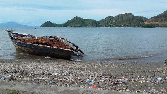 V.Mikaičio nuotr./Dilio pakrantės vaizdai