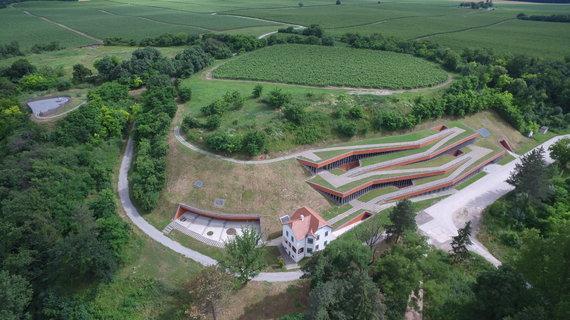 Vučedolo kultūros muziejaus nuotr./Vučedolo kultūros muziejus