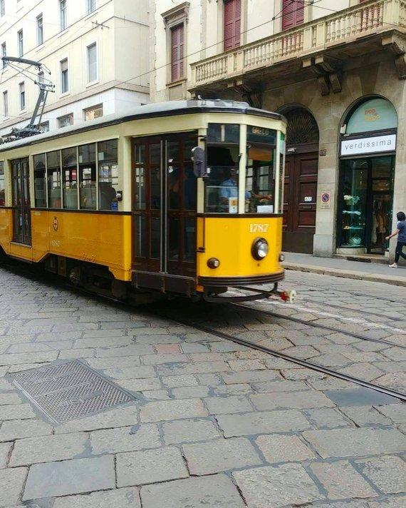 Kelionių reikalų nuotr./Milanas