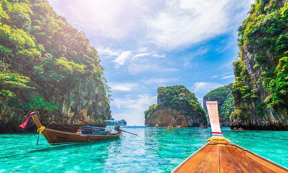 Shutterstock.com nuotr./Tailandas