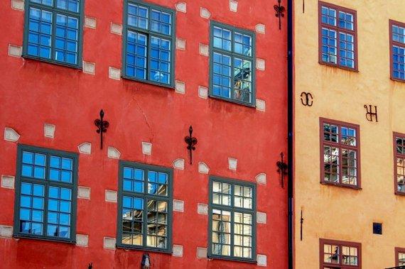 Kelionių reikalų nuotr./Stokholmas
