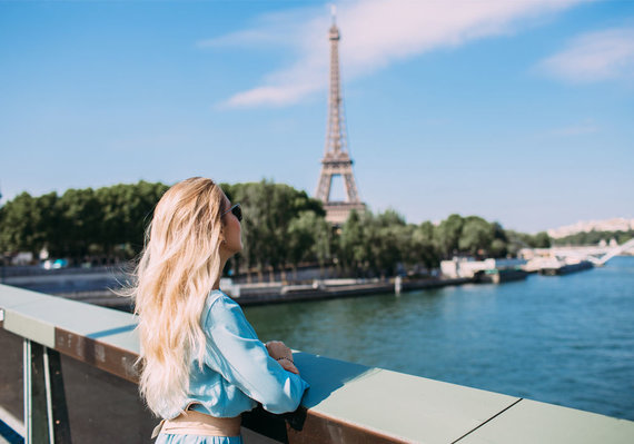 """Baltic Tours"" nuotr./Paryžius"