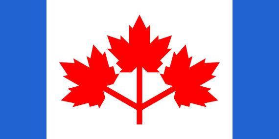 """""""Wikimedia Commons"""" nuotr./Pearsono siūlyta vėliava"""