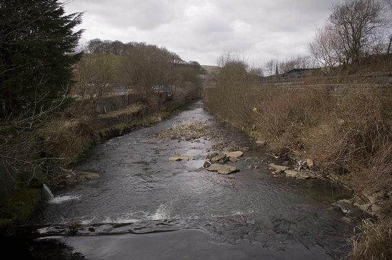 """Wikimedia Commons"" nuotr./Irvelo upė"