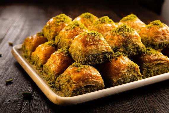 """""""Coral Travel"""" nuotr./Maistas Turkijoje"""