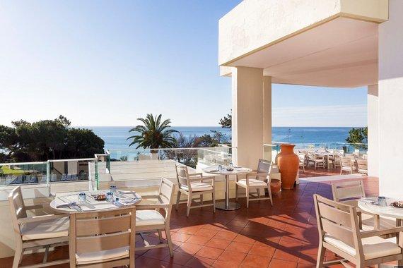 Viešbučio nuotr./Club Med Da Balaia - Portugal