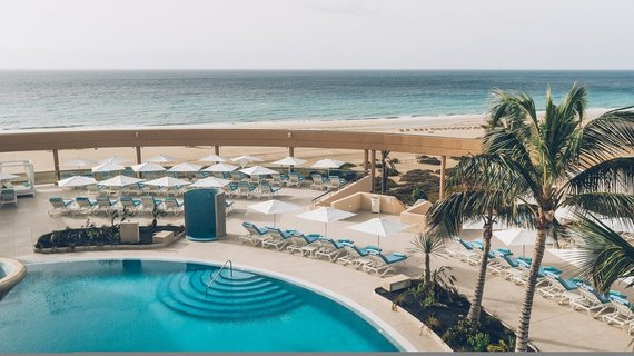 Viešbučio nuotr./Iberostar Selection Fuerteventura Palace
