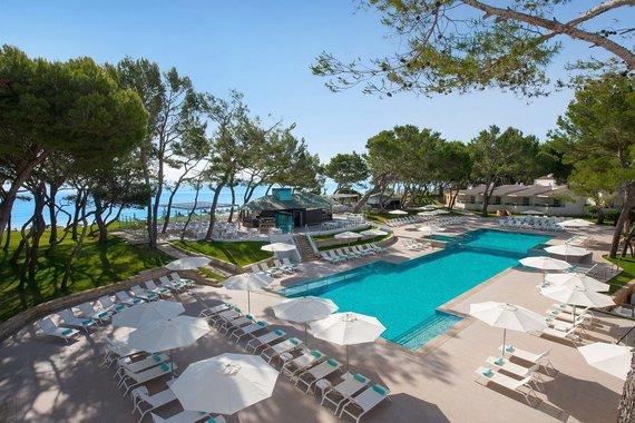 Viešbučio nuotr./Iberostar Selection Playa De Muro Village