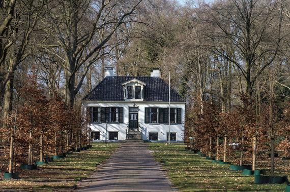 Province of Drenthe on behalf of all nomination partners/UNESCO nuotr./Belgija, Nyderlandai: Geradarystės kolonijos (Frederiksoord, Wilhelminaoord, Wortel, Veenhuizen)