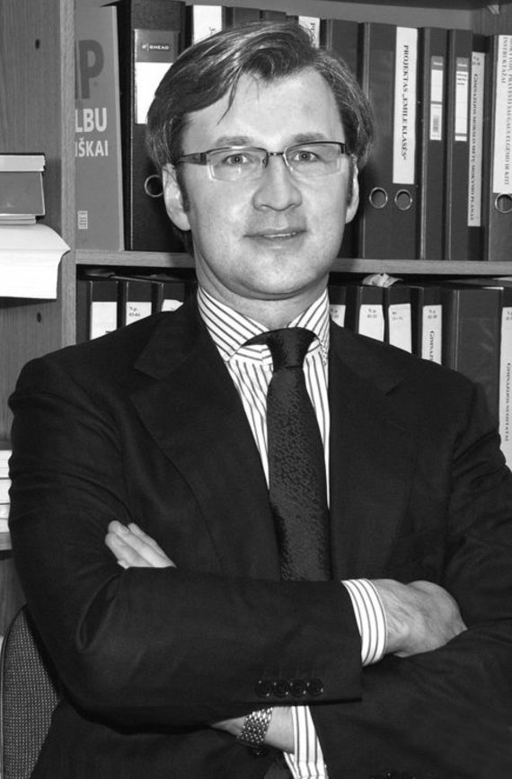 Užsienio reikalų ministerijos nuotr./Gediminas Varvuolis