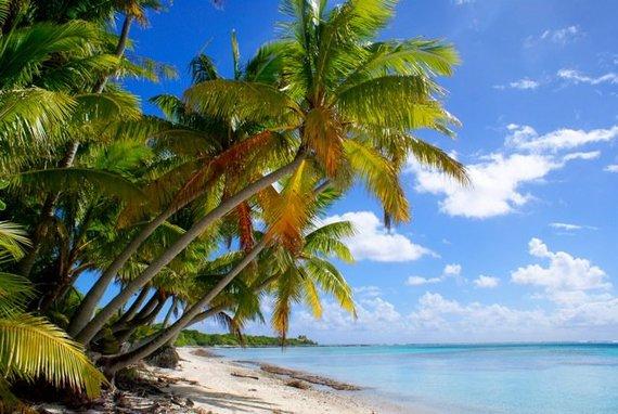 pitcairn.pn nuotr./Pitkerno sala