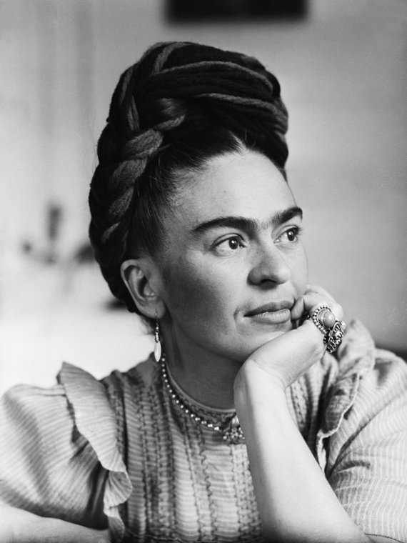 """Wikimedia Commons"" nuotr./Frida Kahlo"