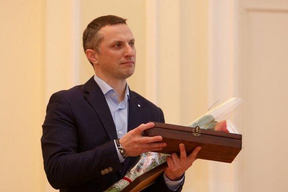 Teodoro Biliūno/Žmonės.lt nuotr./ Valdas Balčiūnas