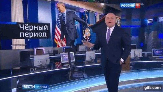 D.Kiseliovo laidos reportažas
