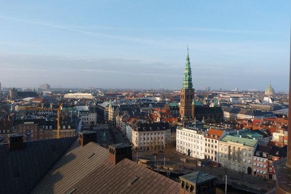 Evelinos Garnelytės nuotr./Kopenhaga