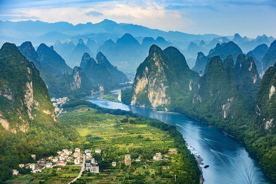 Shutterstock.com nuotr./Lidziango nacionalinis parkas