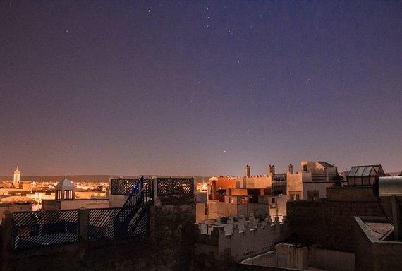 A.Urbano nuotr./Saviros naktys