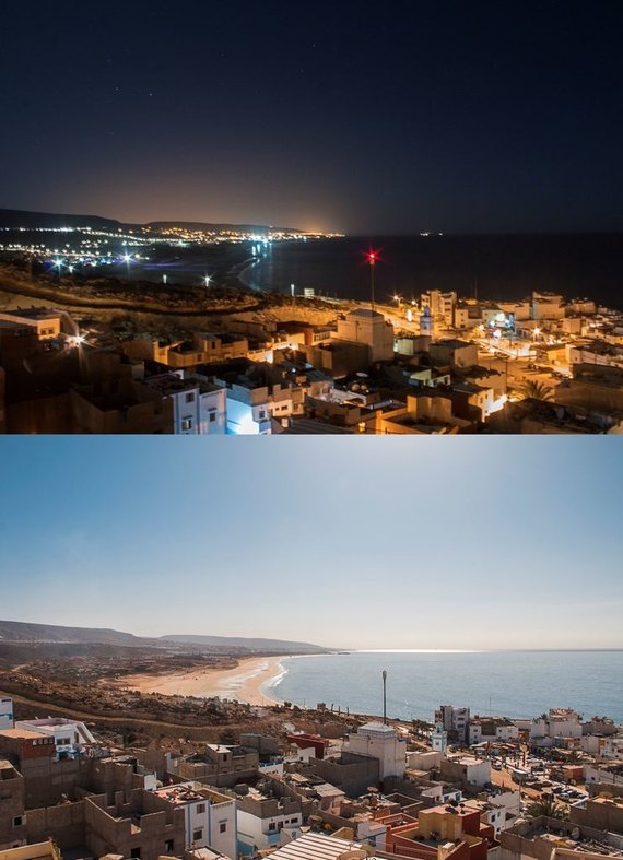 A.Urbano nuotr./Taghazout