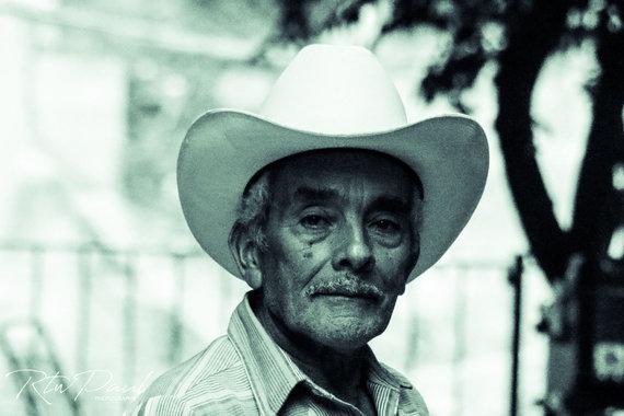 Paul Stewart nuotr./Magdalena de Kino miestelis Meksikoje