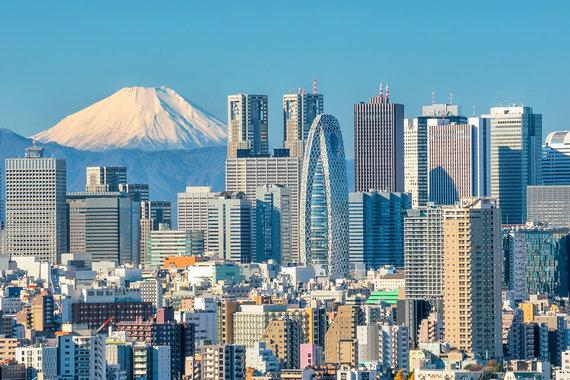 Shutterstock.com nuotr./Tokijas