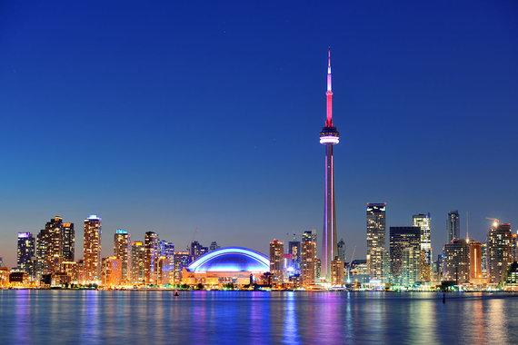 Shutterstock.com nuotr./Torontas