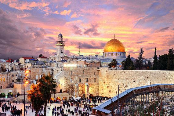 Shutterstock.com nuotr./Izraelis