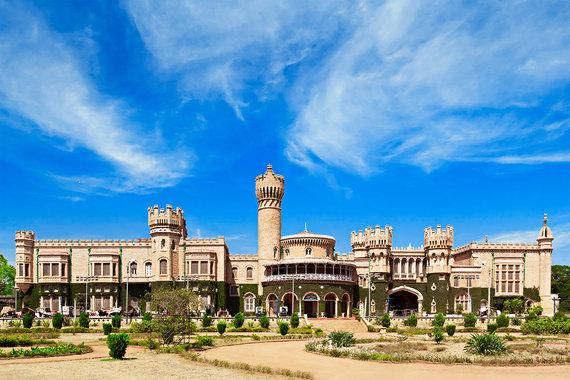 Shutterstock.com nuotr./Bangalūras