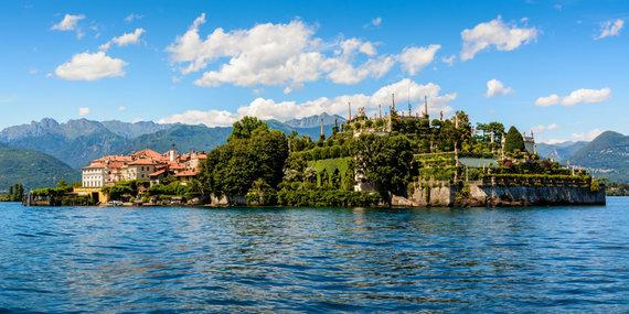 123rf.com/Isola Bella, Italija