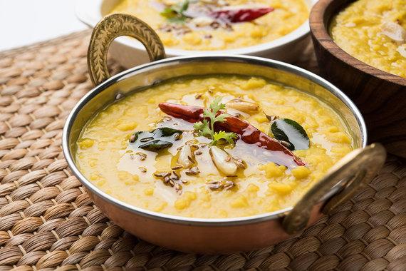 Shutterstock.com nuotr./Dal Tadka