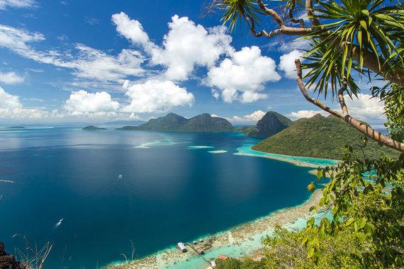 Shutterstock.com nuotr./Bohey Dulang sala