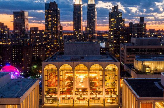Shutterstock.com nuotr./Metropolitano operos rūmai, JAV